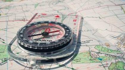 Basic Map Reading & Navigation Skills