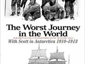 Adventure Book Club - December 2020
