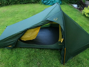 The best tent for long distance hiking?