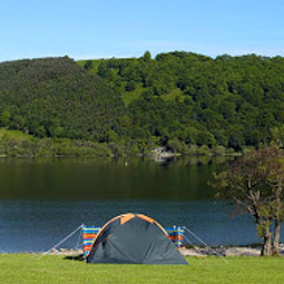 Campsite Camping for Beginners (4th-6th June 2021)