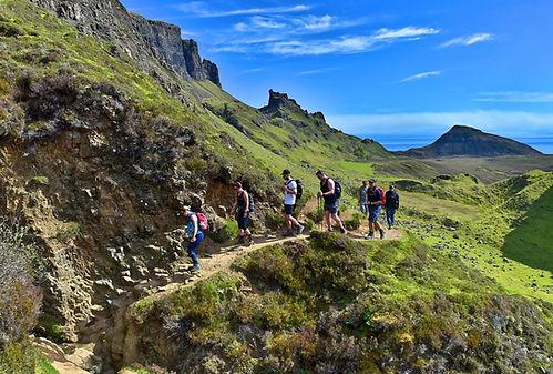 Adventure Breaks: West Highland Way