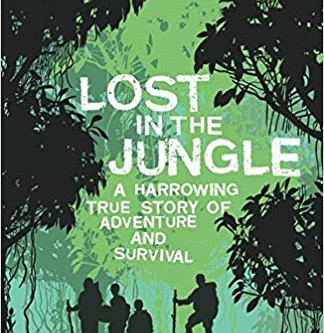 Adventure Book Club - January 2020