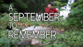A September to Remember: 30 Nights sleeping in London's Parks