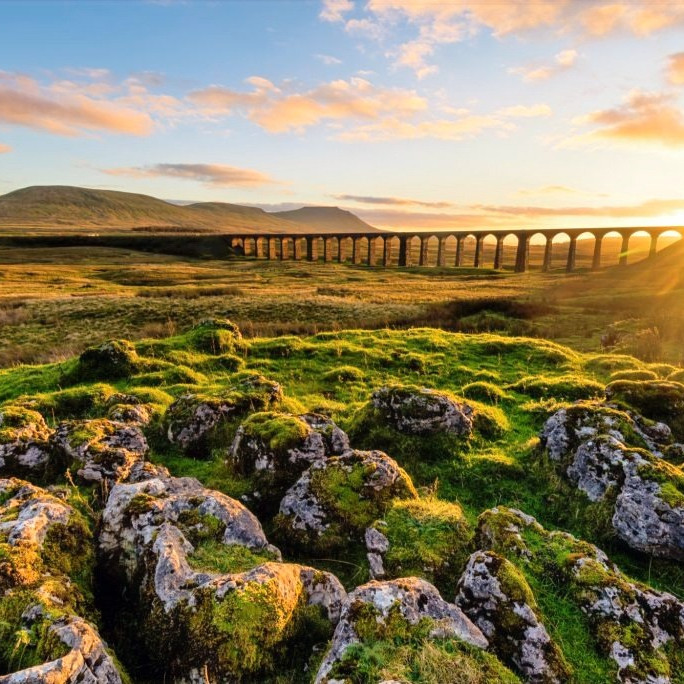 Yorkshire 3 Peaks (and Cheese!) Challenge 2021