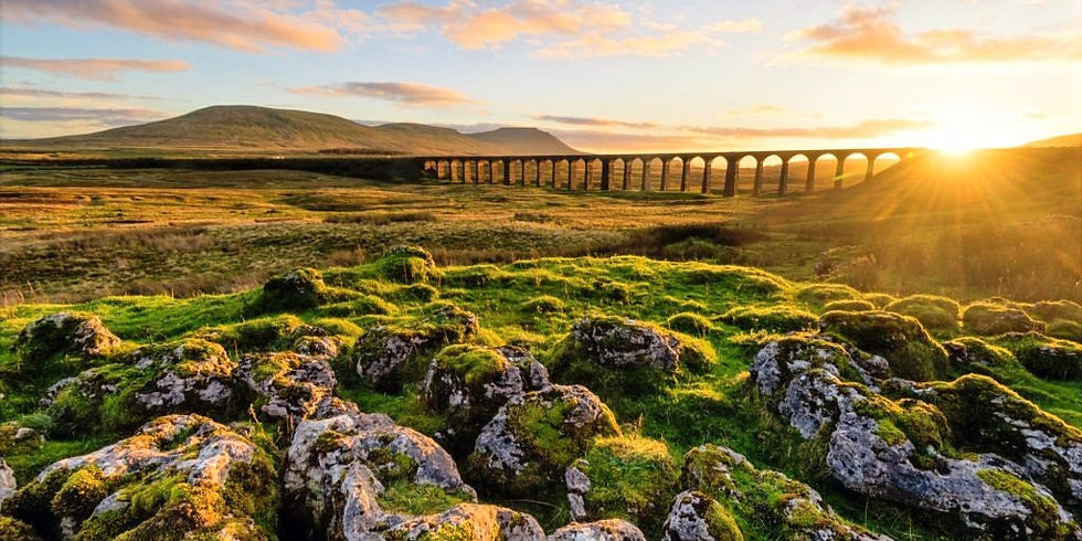 Yorkshire 3 Peaks Challenge (5th August 2022)