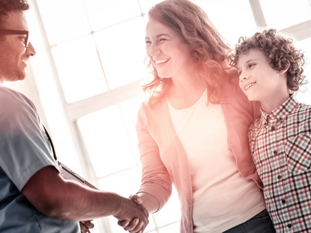 3 Ways to Thank Your Child's Pediatrician