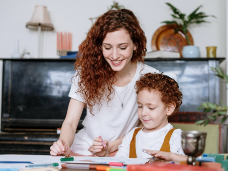 The Ultimate Parent's Guide to Balancing Remote Work and Childcare