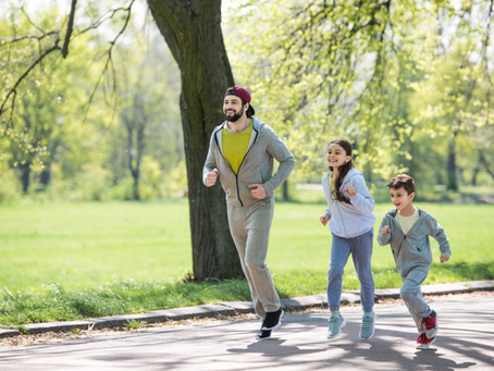 Cardio for Kids: Helping Your Little One Maintain Heart Health