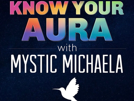 FAQ with Mystic Michaela Part 2