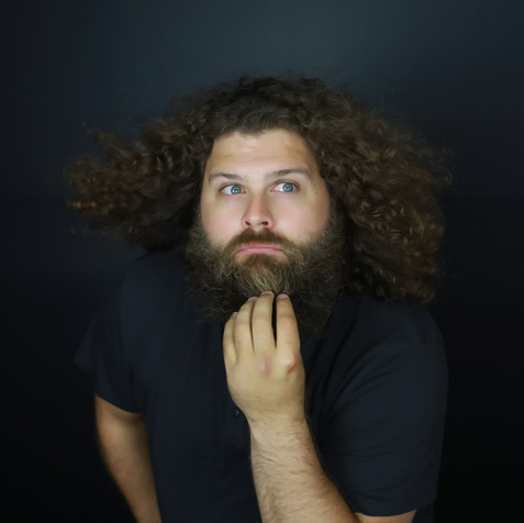 Zach Martina