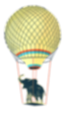baloon with yellow back elephant for web
