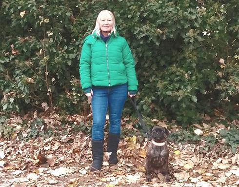 Faith Dog Behaviourist & 121 Puppy Trainer Enfield