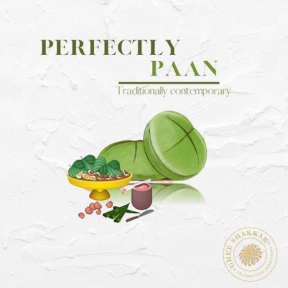 Perfectly Paan - 16 Pcs Box
