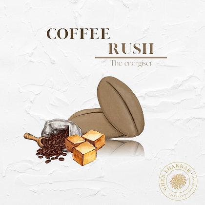 Coffee Rush - 16 Pcs Box