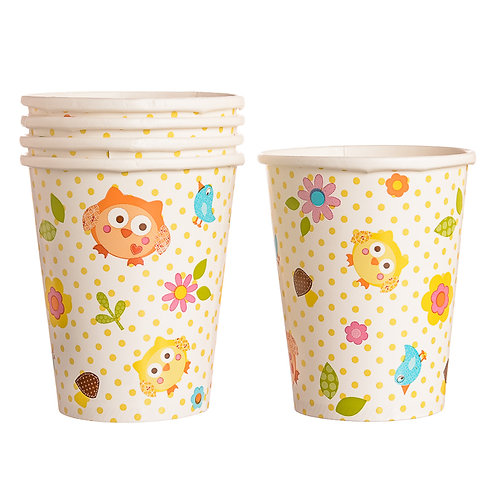 Happy Tree (Sweet Baby) Cups