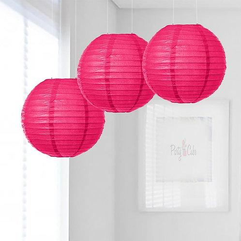 Paper Lantern Colorful Sets
