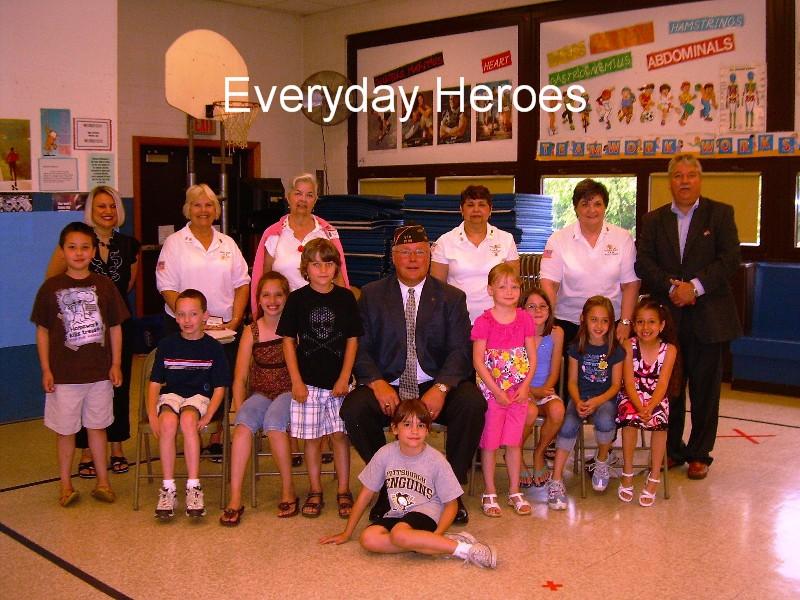 EverydayHeroes 2009