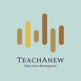 Homework Help TeachAnew logo