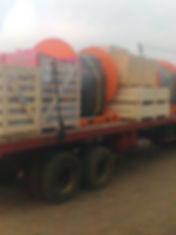 Customs Claring in Nigeria (Nahco & Sachcol)