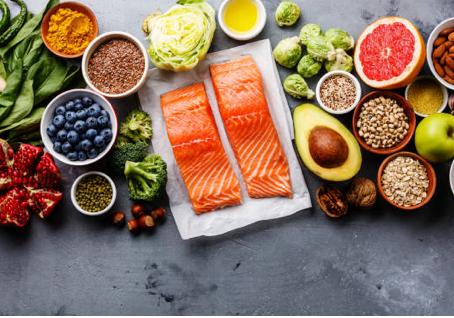 Omega 3, la importancia del pescado en nuestra dieta