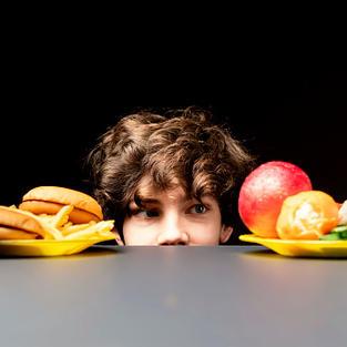 Reeducación Alimentaria