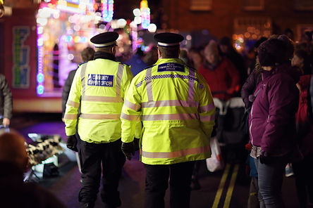british-police-community-support-officer