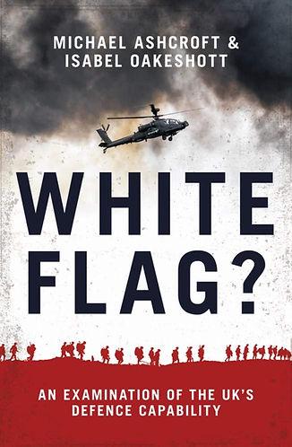 White Flag Isabel Oakeshott
