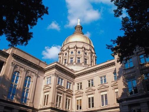 "GeorgiaNAACP Addresses Legislative Priorities On ""Crossover Day"""