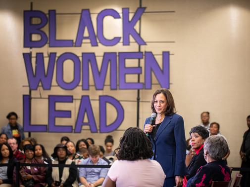 Valuing Black Women In Politics