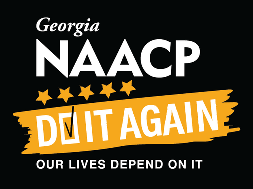 Georgia NAACP Holds Two Press Conferences During Special Runoff Election