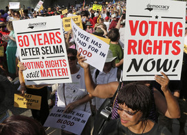 Black Voters to Host Press Conference on Filing of Federal Lawsuit