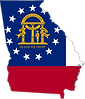 Georgia Flag Map.png