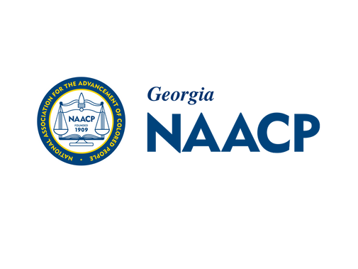 Georgia NAACP Resigns Secretary of State Bipartisan Elections Task Force