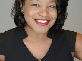 Dr. Jasmine Younge named Executive Director of the Georgia NAACP