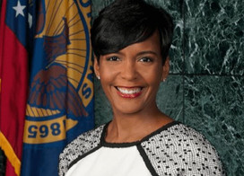 NAACP Opposes Calls for the Resignation of ATL Mayor Keisha Bottoms