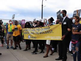 Georgia NAACP to Hold Capitol Rally Against Voter Suppression Bills in Georgia Legislature