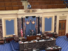 Georgia NAACP Issues Statement Regarding Domestic Terrorism at U.S. Capitol