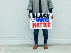 GEORGIA NAACP FILES LAWSUIT TO CHALLENGE NEW VOTER SUPPRESSION LAW