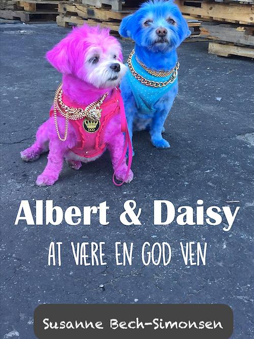 Albert og Daisy - at være en god ven