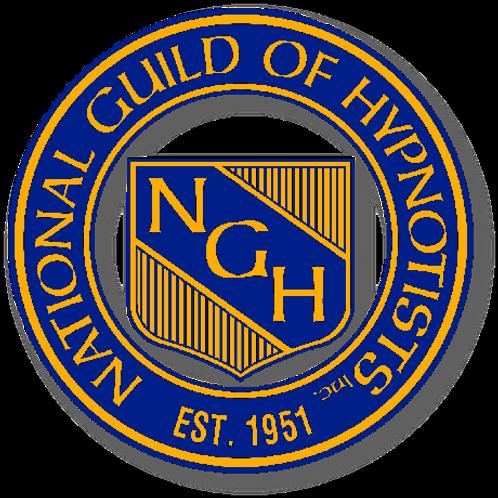 NGH Certificeret hypnotisør - DANSK