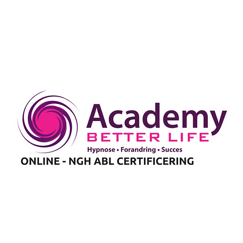 NGH/ABL cert. Hypnoseterapeut - online - one to one undervisning