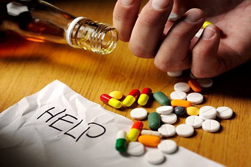 Addiction NO MORE - online program4SAH