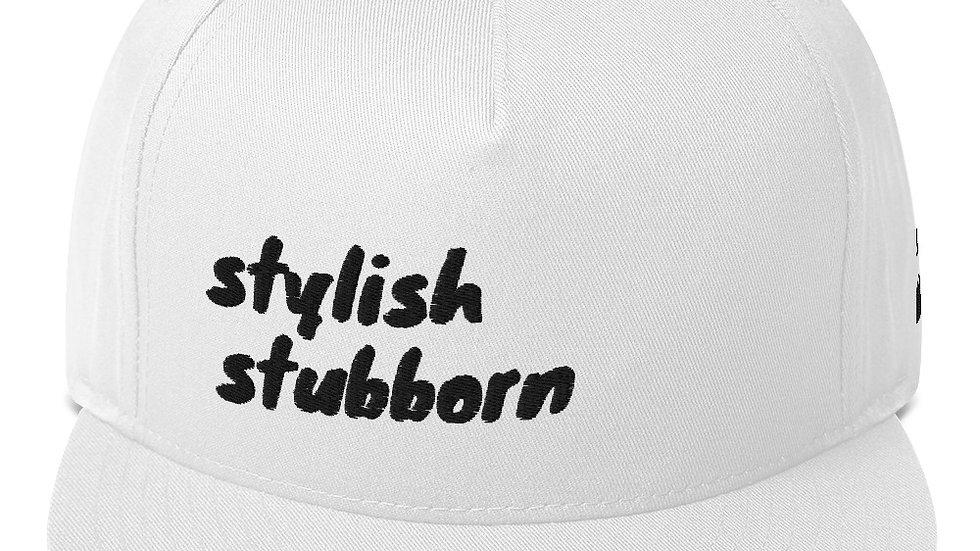 Stylish | Stubborn