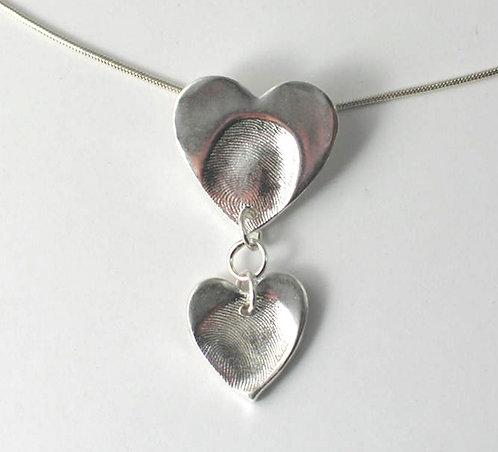 FT15: Heart Pendant.