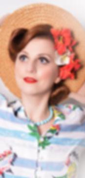 Tallulah Von Wilde Seamstress of Bloomsb
