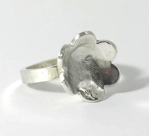 FT12: Flower Ring.