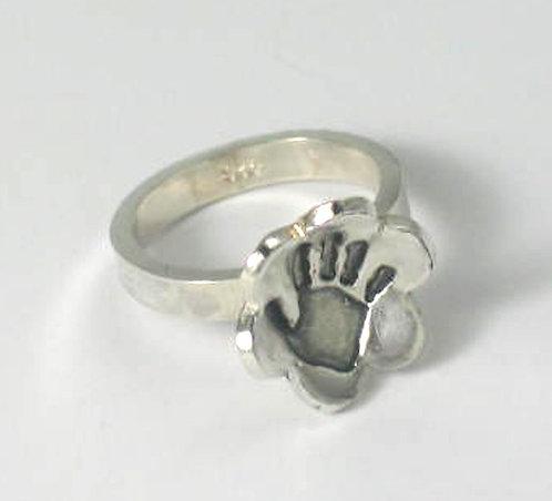 PT02: Flower Ring.