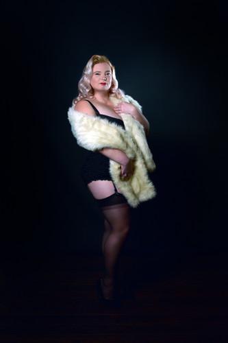 Dolly Dare. Betty Noir Studio