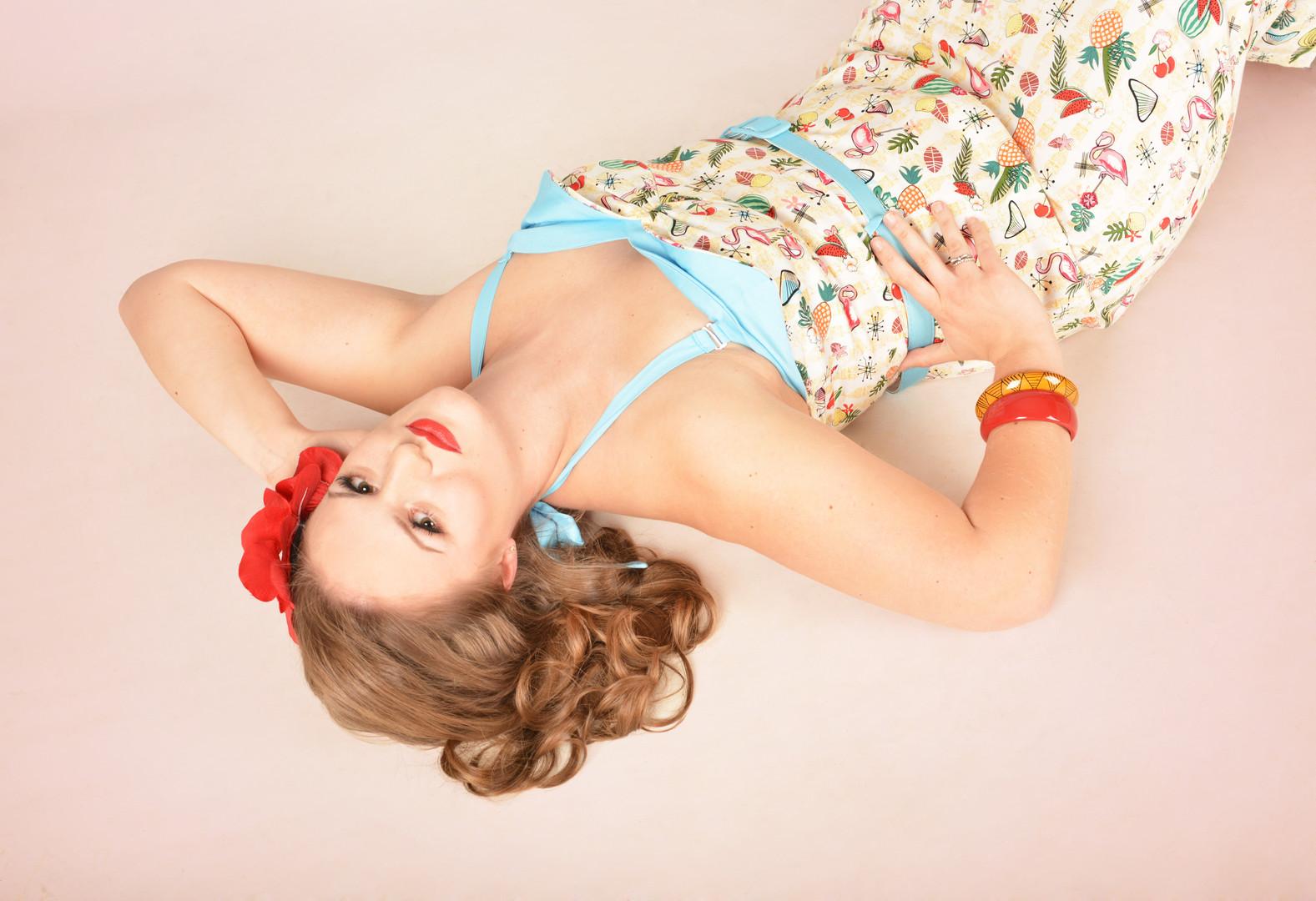 Betty Noir Studio Photography