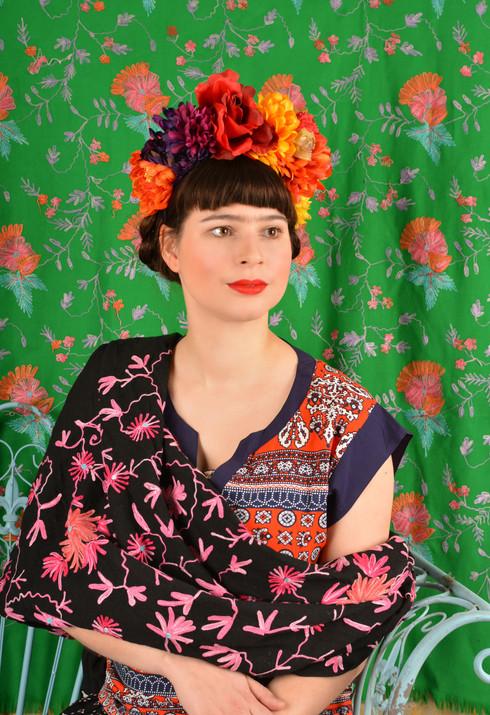 Arabella Twist. Betty Noir Studio